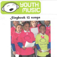 Youth Music Singbook